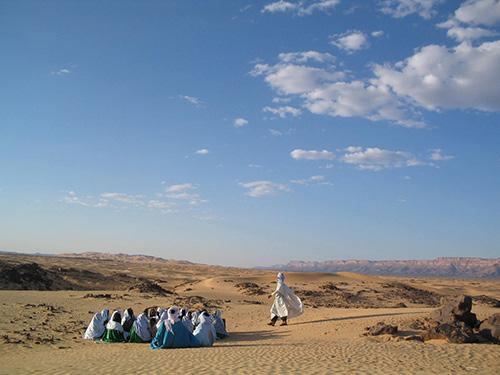 tuareg in libya : dr. ines kohl, Hause ideen