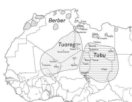 map_Tuareg_Tubu_Berber